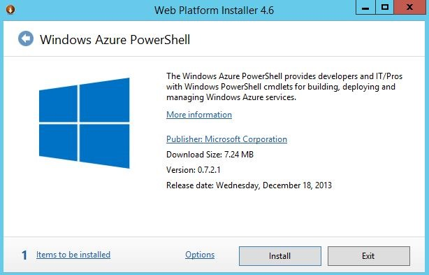 Start and Stop Windows Azure VMs According to Time Schedule